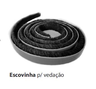 ESCOVINHA P/ VEDA��O