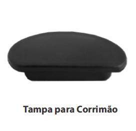 TAMPA P/ CORRIM�O