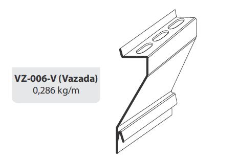 VZ-006 VAZADA