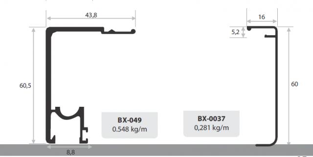 BX049 - BX037