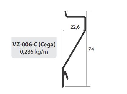VZ-006 CEGA