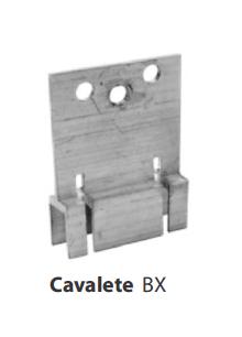 CAVALETE BX