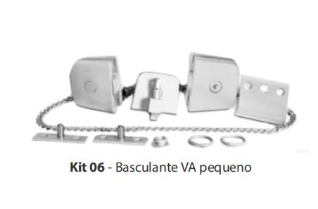 KIT 06 - BASCULANTE V/A PEQUENO