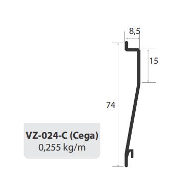 VZ-024 CEGA