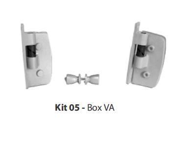 KIT 05 - BOX V/A