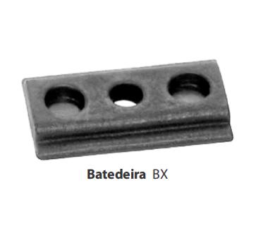 BATEDEIRA BX