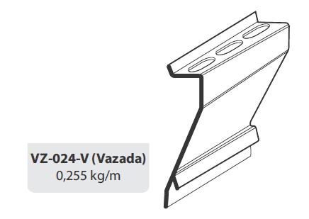 VZ-024 VAZADA